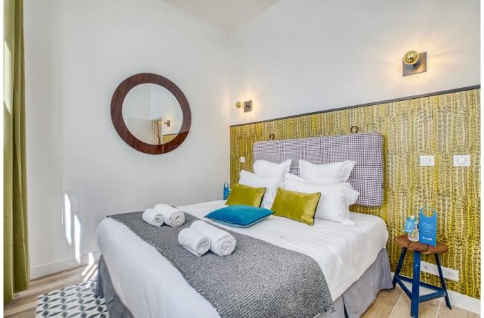 Apartment in Compiegne Duplex, Canal Saint-Martin - 11