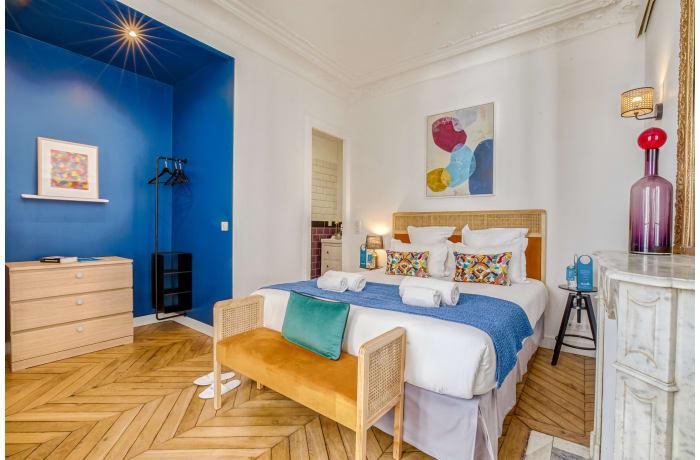 Apartment in Compiegne Duplex, Canal Saint-Martin - 17