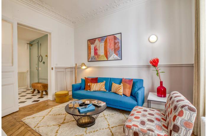 Apartment in Compiegne Duplex, Canal Saint-Martin - 2