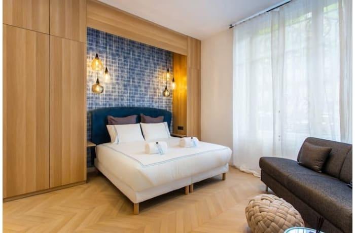 Apartment in Arc de Triomphe, Champs-Elysées (8e) - 4