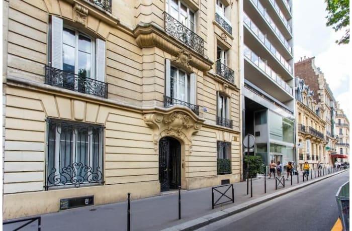Apartment in Arc de Triomphe, Champs-Elysées (8e) - 11