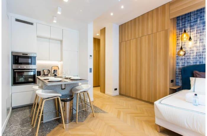 Apartment in Arc de Triomphe, Champs-Elysées (8e) - 0