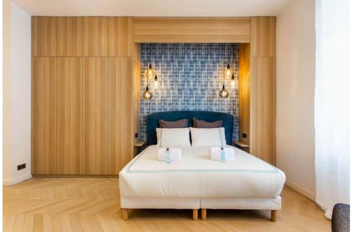 Apartment in Arc de Triomphe, Champs-Elysées (8e) - 5