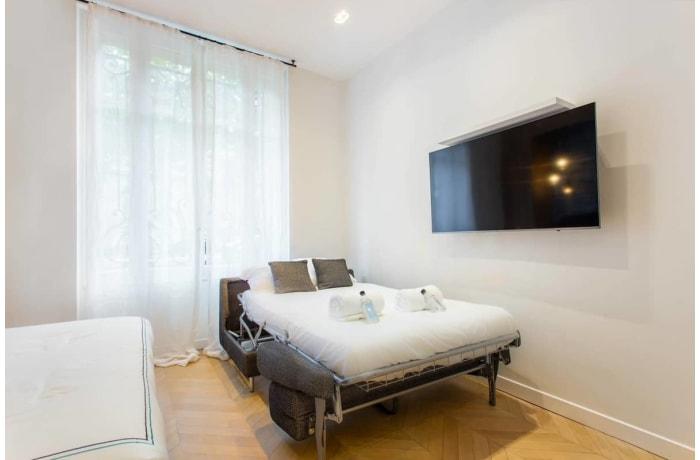 Apartment in Arc de Triomphe, Champs-Elysées (8e) - 9