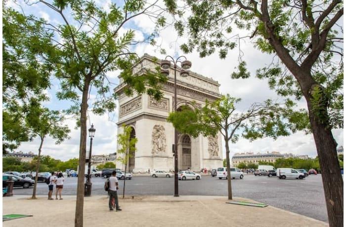 Apartment in Arc de Triomphe, Champs-Elysées (8e) - 10
