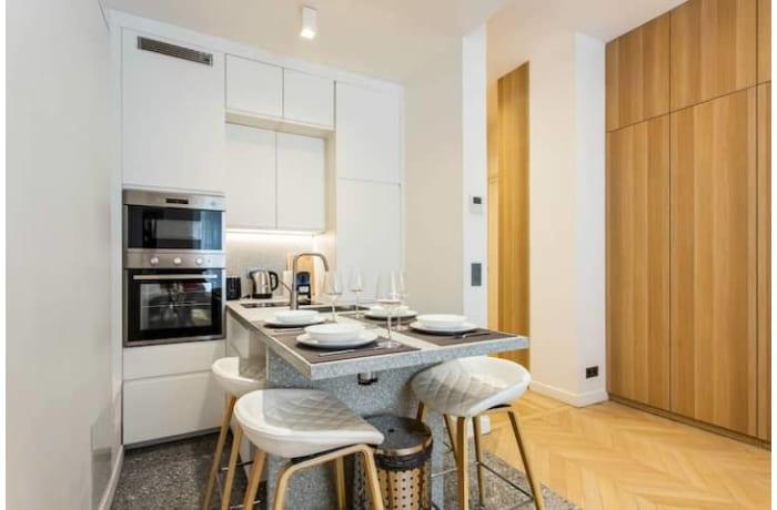 Apartment in Arc de Triomphe, Champs-Elysées (8e) - 3