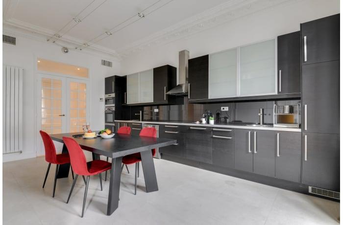 Apartment in Cerisoles D, Champs-Elysées (8e) - 8
