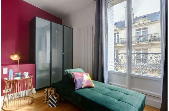 Apartment in Cerisoles D, Champs-Elysées (8e) - 13