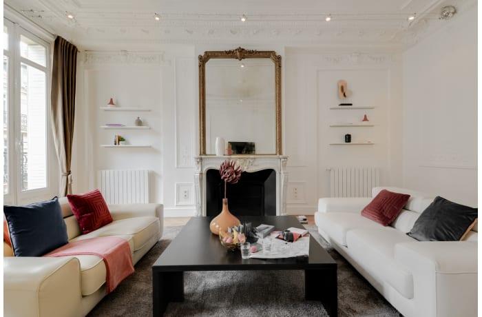 Apartment in Cerisoles D, Champs-Elysées (8e) - 2