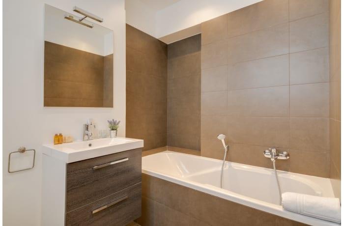 Apartment in Cerisoles D, Champs-Elysées (8e) - 14