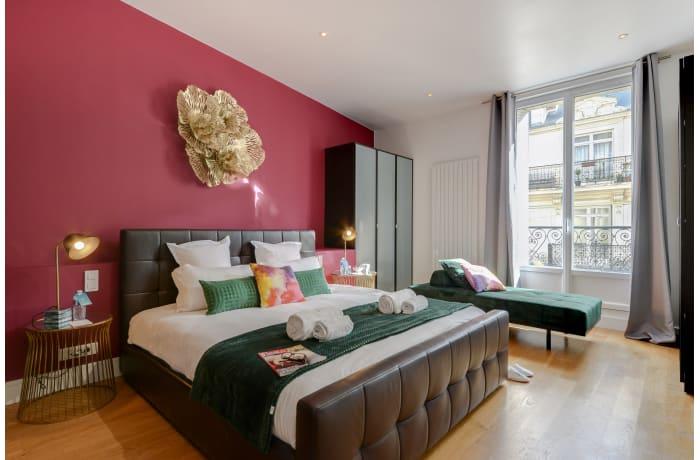 Apartment in Cerisoles D, Champs-Elysées (8e) - 10