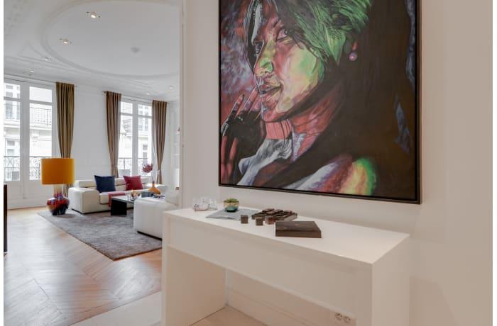 Apartment in Cerisoles D, Champs-Elysées (8e) - 23