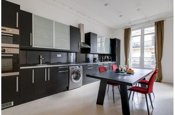 Apartment in Cerisoles D, Champs-Elysées (8e) - 9