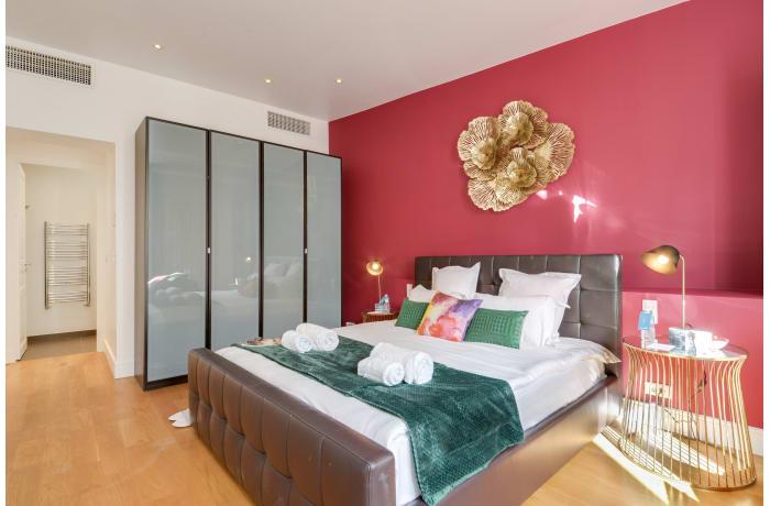 Apartment in Cerisoles D, Champs-Elysées (8e) - 11