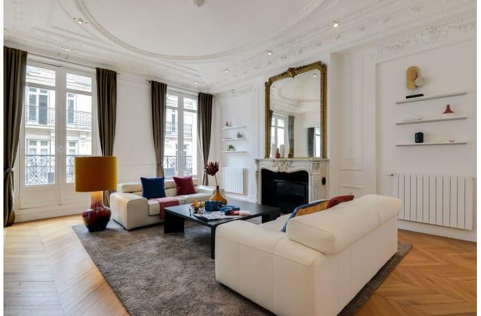 Apartment in Cerisoles D, Champs-Elysées (8e) - 1