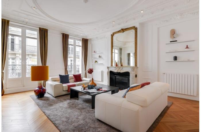 Apartment in Cerisoles D, Champs-Elysées (8e) - 5