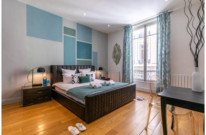 Apartment in Cerisoles F, Champs-Elysées (8e) - 18