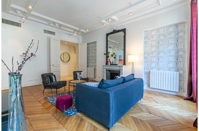 Apartment in Cerisoles F, Champs-Elysées (8e) - 6