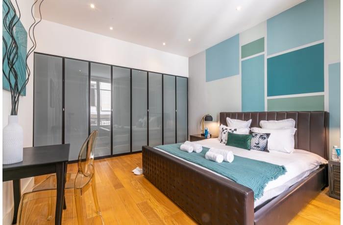 Apartment in Cerisoles F, Champs-Elysées (8e) - 22
