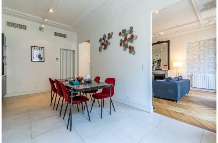 Apartment in Cerisoles F, Champs-Elysées (8e) - 7