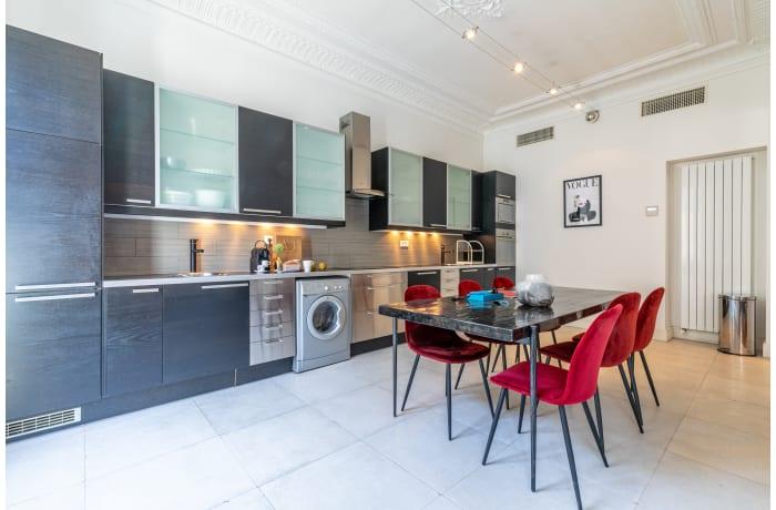 Apartment in Cerisoles F, Champs-Elysées (8e) - 11