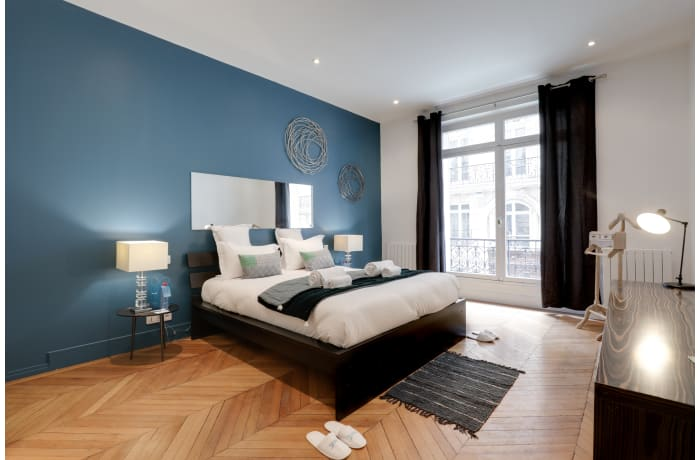 Apartment in Cerisoles I, Champs-Elysées (8e) - 13