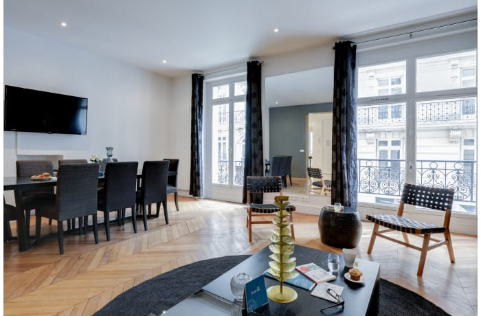 Apartment in Cerisoles I, Champs-Elysées (8e) - 4