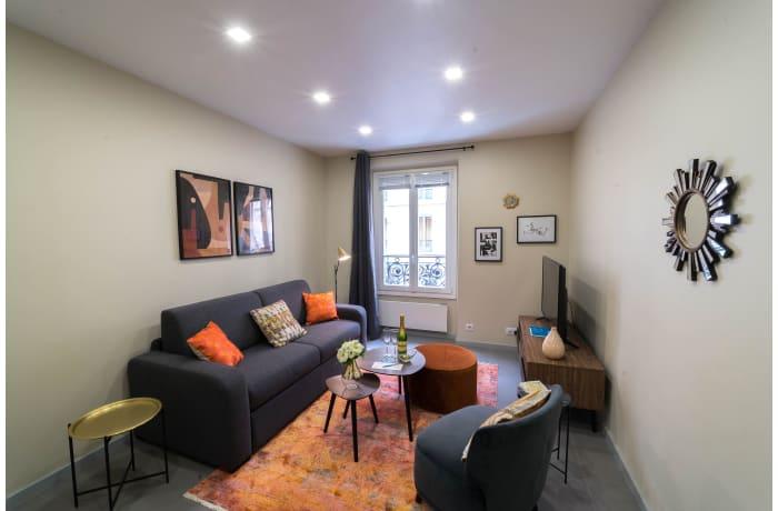Apartment in Duret, Champs-Elysées (8e) - 2
