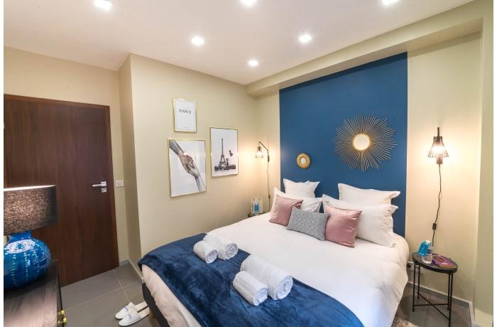 Apartment in Duret, Champs-Elysées (8e) - 12