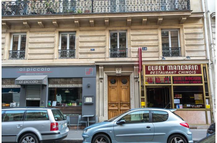 Apartment in Duret, Champs-Elysées (8e) - 24