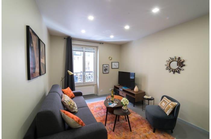 Apartment in Duret, Champs-Elysées (8e) - 3