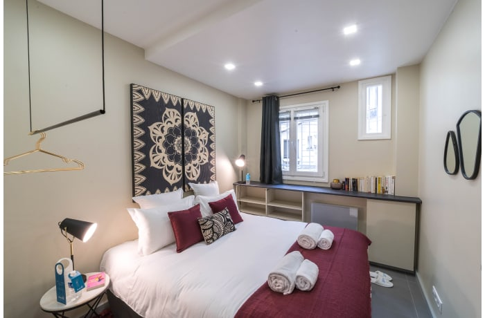 Apartment in Duret, Champs-Elysées (8e) - 8