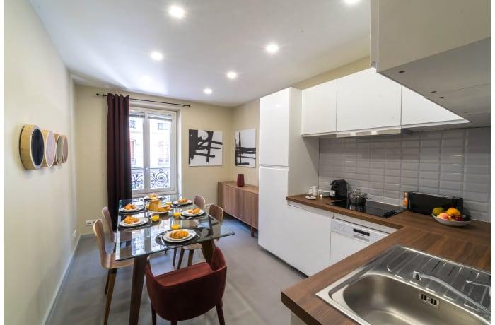 Apartment in Duret, Champs-Elysées (8e) - 5