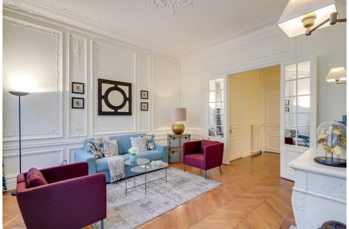 Apartment in Messine, Champs-Elysées (8e) - 3