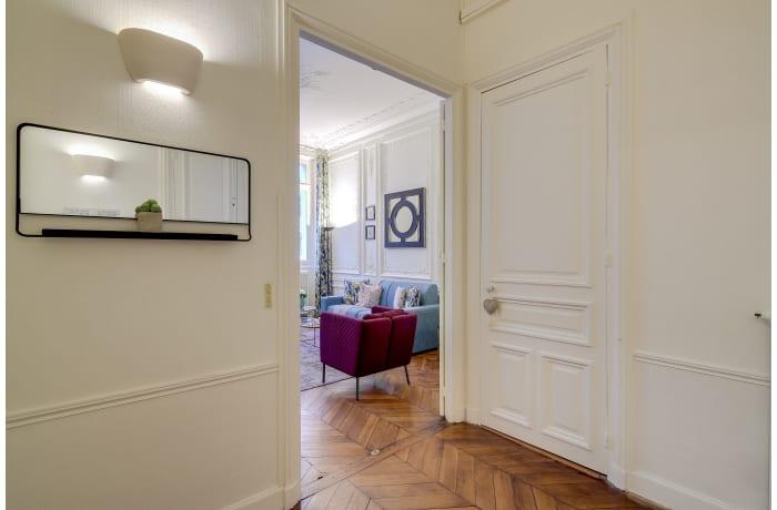 Apartment in Messine, Champs-Elysées (8e) - 14