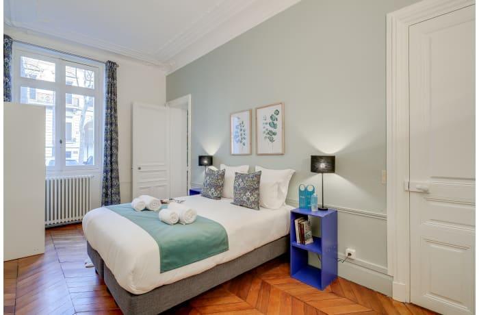 Apartment in Messine, Champs-Elysées (8e) - 13