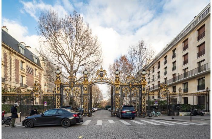 Apartment in Messine, Champs-Elysées (8e) - 0
