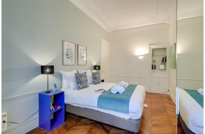Apartment in Messine, Champs-Elysées (8e) - 11