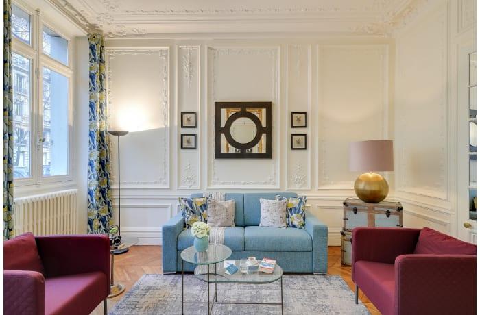 Apartment in Messine, Champs-Elysées (8e) - 6