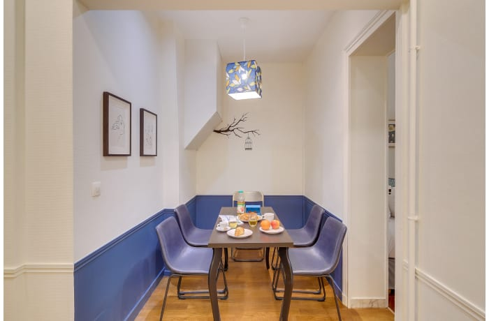 Apartment in Messine, Champs-Elysées (8e) - 9