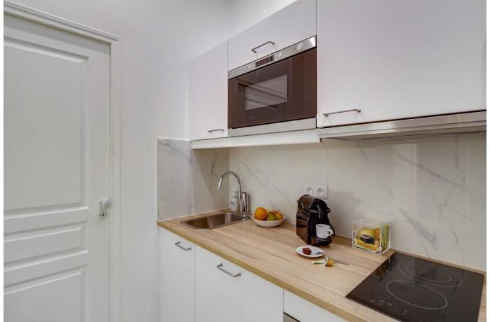 Apartment in Messine, Champs-Elysées (8e) - 8