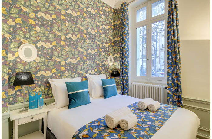 Apartment in Messine, Champs-Elysées (8e) - 18