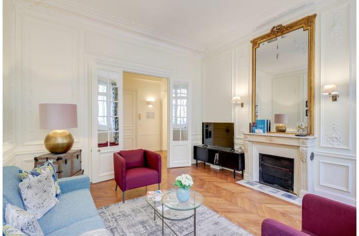 Apartment in Messine, Champs-Elysées (8e) - 2
