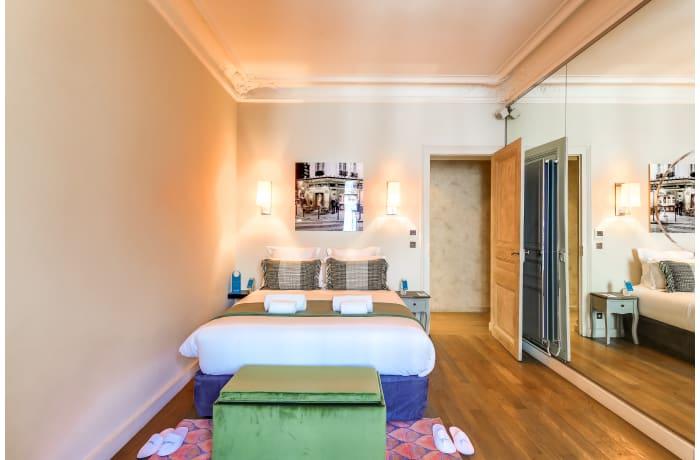 Apartment in Montaigne I, Champs-Elysées (8e) - 12