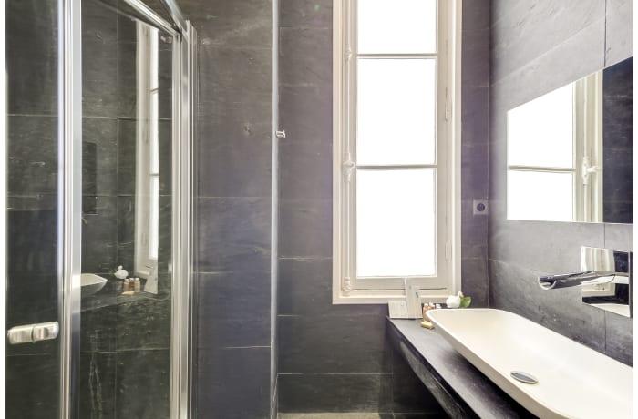 Apartment in Montaigne I, Champs-Elysées (8e) - 20