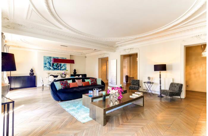 Apartment in Montaigne I, Champs-Elysées (8e) - 2