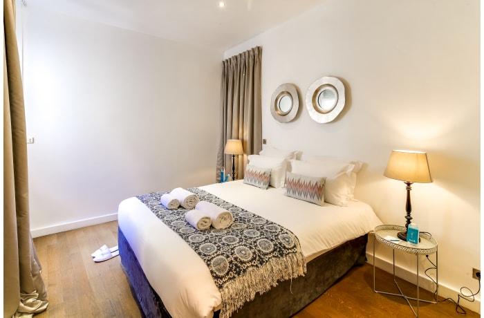 Apartment in Montaigne I, Champs-Elysées (8e) - 10