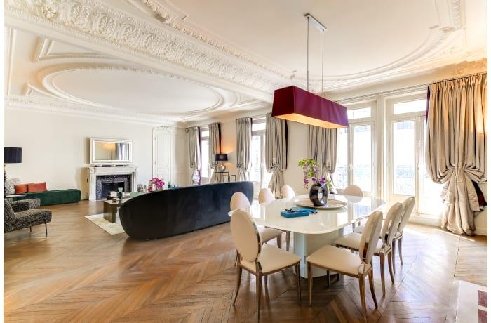 Apartment in Montaigne I, Champs-Elysées (8e) - 4