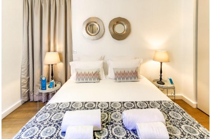 Apartment in Montaigne I, Champs-Elysées (8e) - 19