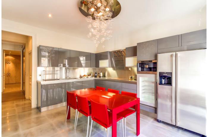 Apartment in Montaigne I, Champs-Elysées (8e) - 6